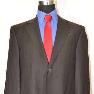 Zanetti US: 42R, EU: 52R Sport Coat/Blazer/Suit